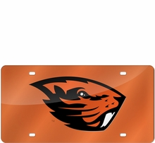Oregon State Beavers Car Accessories