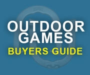 Outdoor Games Buyers Guide