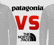 Patagonia Micro Puff vs. The North Face ThermoBall