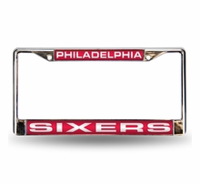 Philadelphia 76ers Car Accessories