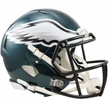 Philadelphia Eagles Collectibles & Memorabilia