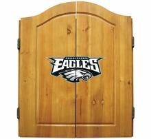 Philadelphia Eagles Game Room & Fan Cave