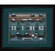 Philadelphia Eagles Personalized Gifts