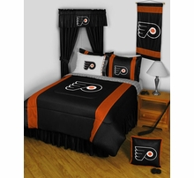 Philadelphia Flyers Bed And Bath