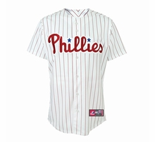 Philadelphia Phillies Jerseys & Apparel
