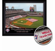 Philadelphia Phillies Personalized Gifts