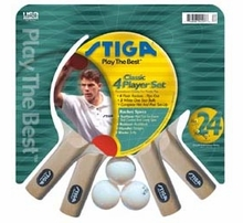 Ping Pong Paddles / Table Tennis Rackets