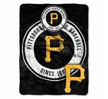 Pittsburgh Pirates Bed & Bath