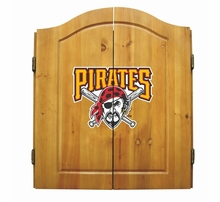 Pittsburgh Pirates Game Room & Fan Cave