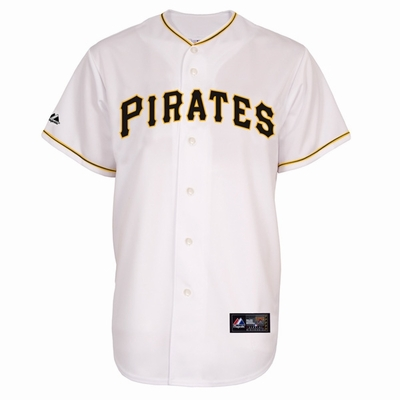 Pittsburgh Pirates Jerseys & Apparel