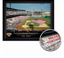 Pittsburgh Pirates Personalized Gifts