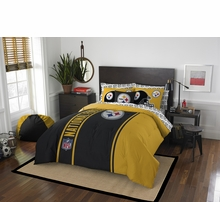 Pittsburgh Steelers Bed & Bath