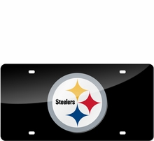Pittsburgh Steelers Car Accessories