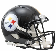 Pittsburgh Steelers Collectibles & Memorabilia