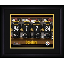 Pittsburgh Steelers Personalized Gifts