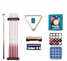Pool Accessories and Value Kits