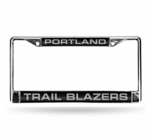 Portland Trail Blazers Car Accessories