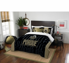 Purdue Boilermakers Bed & Bath