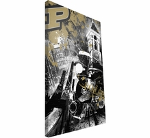 Purdue Boilermakers Photos & Wall Art