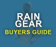 Rain Gear Buyers Guide