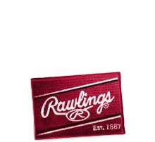 Rawlings Baseball / Softball Equipment