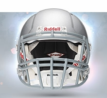 Riddell Adult Football Helmets