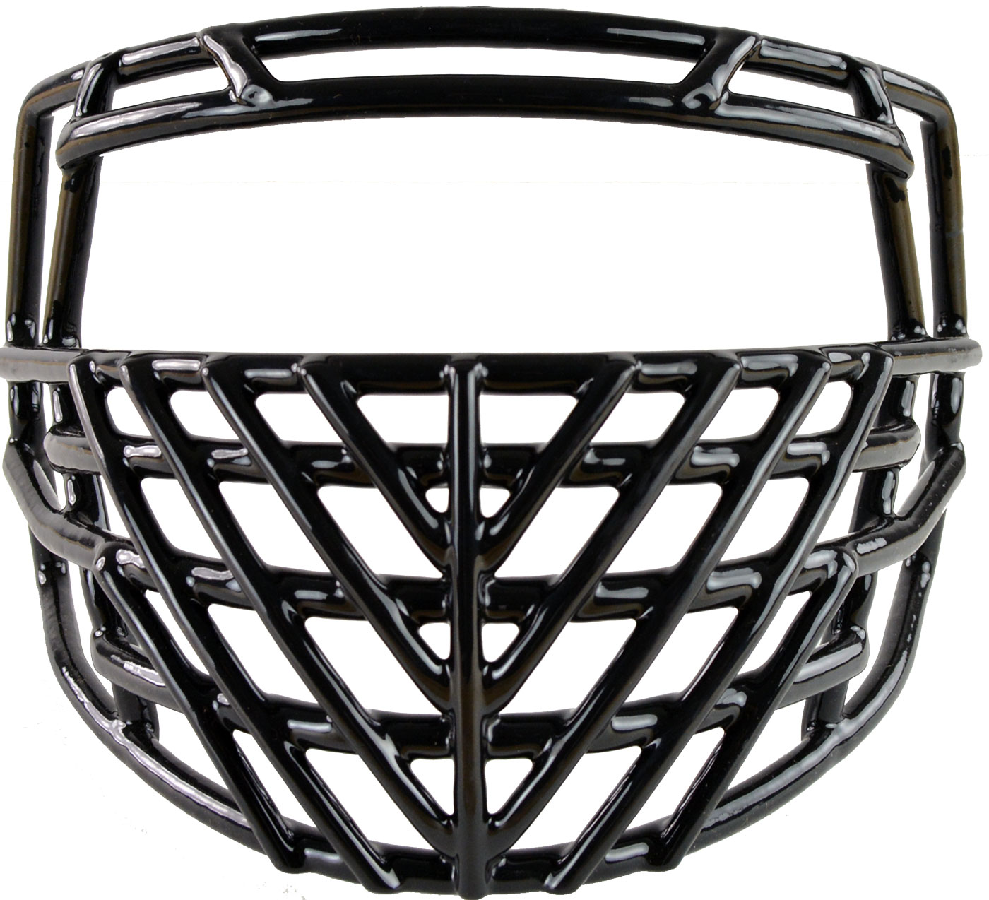 Most intimidating face masks