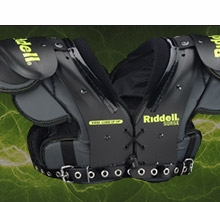 Riddell Youth Shoulder Pads