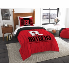 Rutgers Scarlet Knights Bed & Bath
