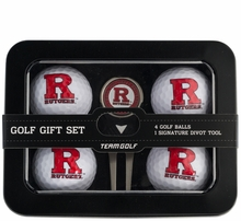 Rutgers Scarlet Knights Golf Accessories