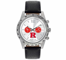 Rutgers Scarlet Knights Watches & Jewelry