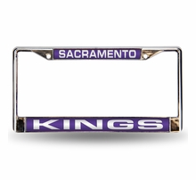 Sacramento Kings Car Accessories