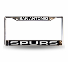 San Antonio Spurs Car Accessories