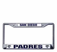 San Diego Padres Car Accessories