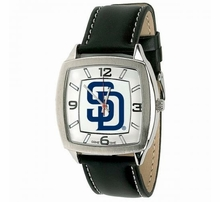 San Diego Padres Watches & Jewelry
