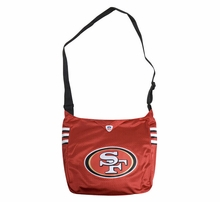 San Francisco 49ers Bags and Backpacks