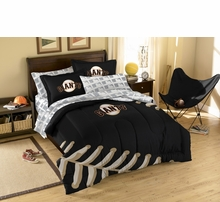 San Francisco Giants Bed & Bath