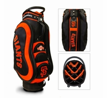 San Francisco Giants Golf Accessories