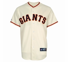 San Francisco Giants Jerseys & Apparel