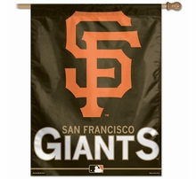 San Francisco Giants Lawn & Garden