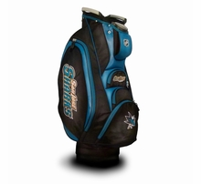 San Jose Sharks Golf Accessories