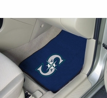 Seattle Mariners Car Accessories
