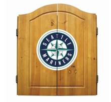 Seattle Mariners Game Room & Fan Cave