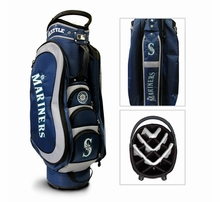 Seattle Mariners Golf Accessories