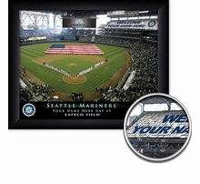 Seattle Mariners Personalized Gifts