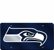 Seattle Seahawks Car Accessories