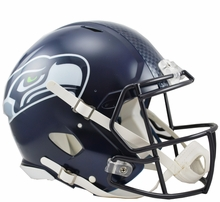 Seattle Seahawks Collectibles & Memorabilia