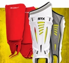 Shin Guards - Field Hockey