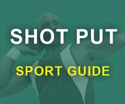 Shot Put Guide