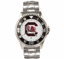 South Carolina Gamecocks Watches & Jewelry